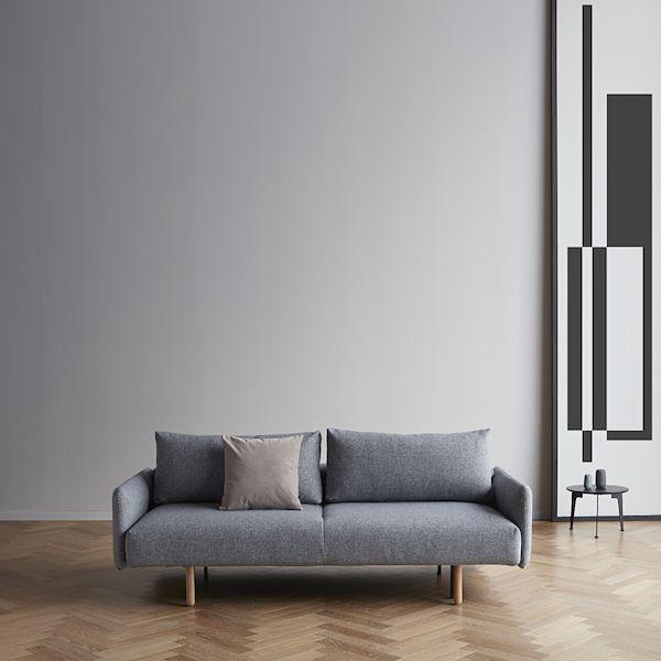 INNOVATION Sofa Rozkładana Z Podłokietnikami FRODE AnOther DESIGN