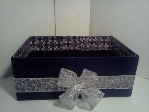 74 best Wedding Card Boxes images on Pinterest | Wedding card ...