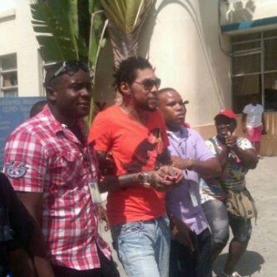 Check out the brand new single by Vybz Kartel School (School Anthem Pt. 2, Teacher). Produced by Short Boss Muzik, released August 2013. Lyrics also here!