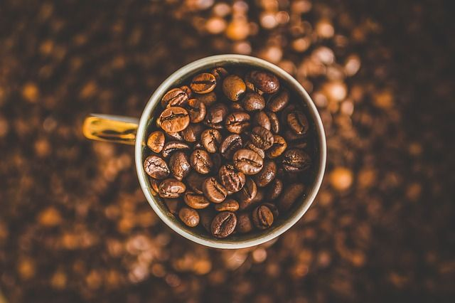 """To me, the smell of fresh-made coffee is one of the greatest inventions."" Hugh Jackman #quotes #quoteoftheday #Coffee #CoffeeLover #kona"