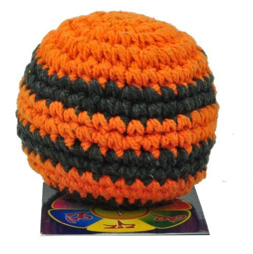 premium quality hemp handmade hacky sack footbag by hinky imports this fun toy is handmade