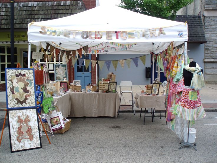 Gorgeous Craft Show Tents Google Search Outdoor Market