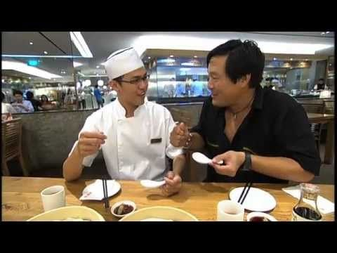SIMPLY MING VODCAST 916: SINGAPORE: DUMPLINGS - YouTube