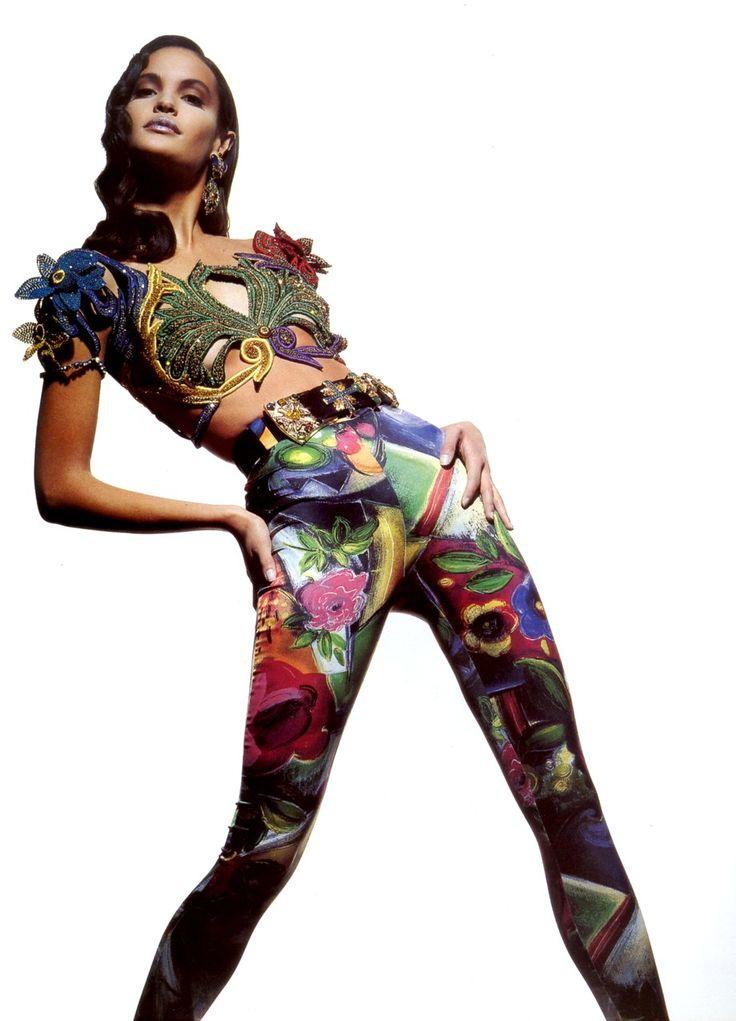 26 Best Versace Inspired Images On Pinterest: Best 25+ Atelier Versace Ideas On Pinterest