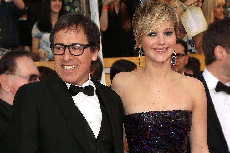 Jennifer Lawrence e diretor teriam brigado feio em set de novo filme, diz jornal >> http://glo.bo/1Gz4aCS