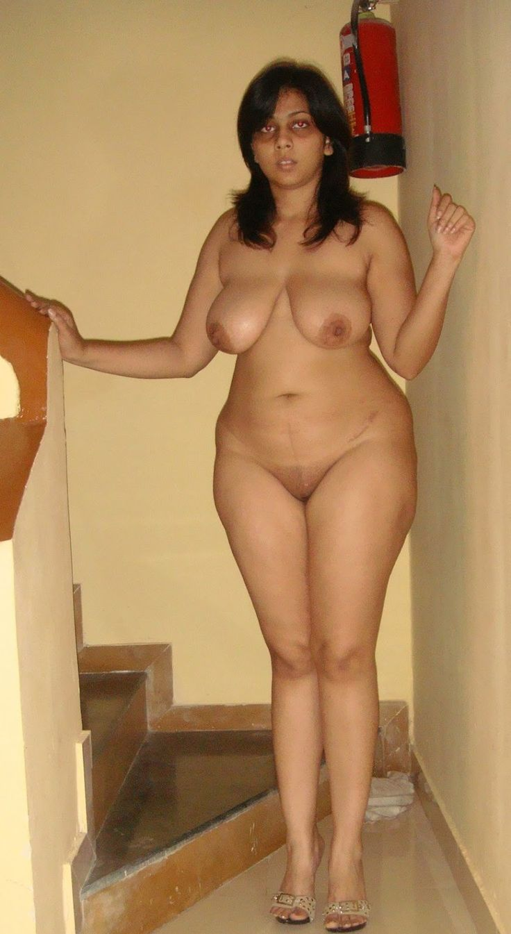 nice homely but naked