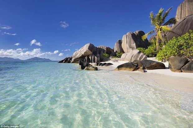 Названы лучшие пляжи мира: 15 живописных фото - фото - последние новости путешествий | Путешествия Обозреватель 23 января