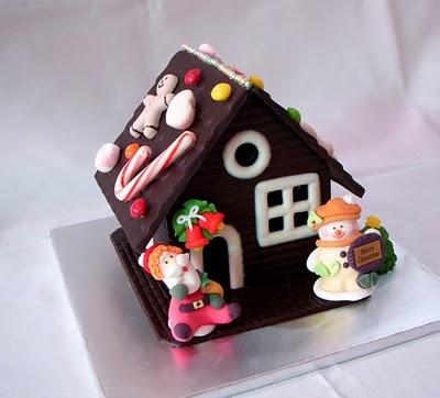 Art house chocolates