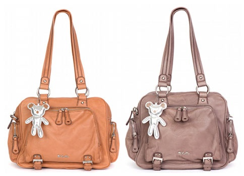 Il Tutto 'After Baby' bag