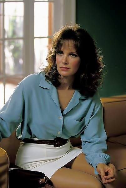 Jaclyn Smith from our website Charlie's Angels 76-81 - http://ift.tt/2gQPZnJ