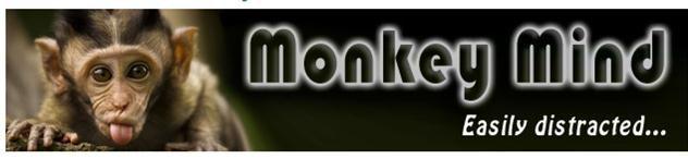Monkey Mind, James Ford's blog on Patheos.