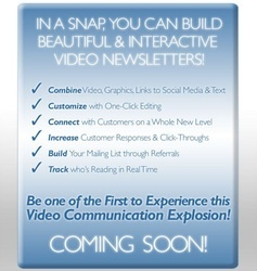 Talk Fusion Video Newsletters