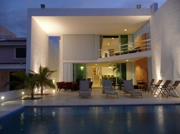 Project: Beach House JR  Architecture: arquidecture  Location: Progreso, Yucatan