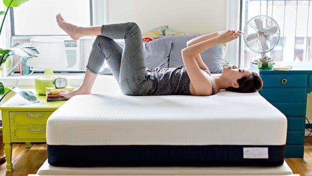 Helix Sleep Uses Your Personal Data To Create A $900 Custom Mattress