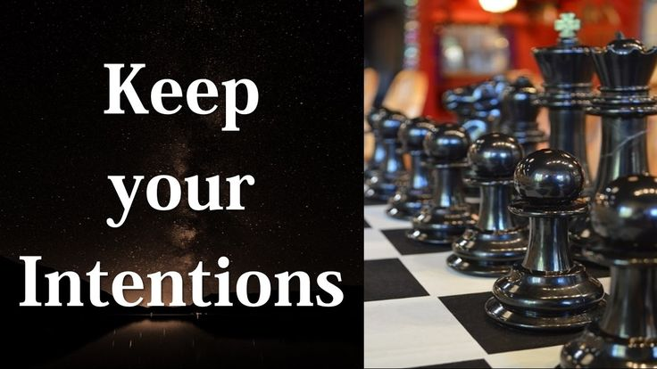 Practical Law of Attraction: Keep your Intention, Do Not Give up!,