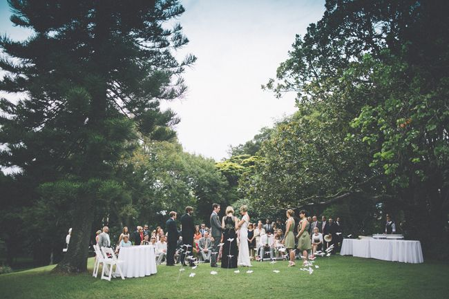 Sophie + Olly // Vaucluse House, Sydney