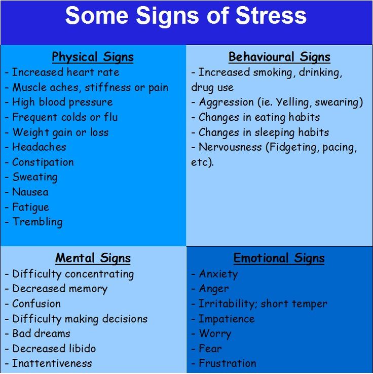 17 Best images about Stress Awareness on Pinterest