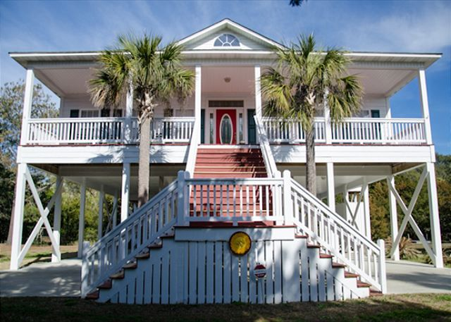 17 best images about edisto beach vacation rentals on