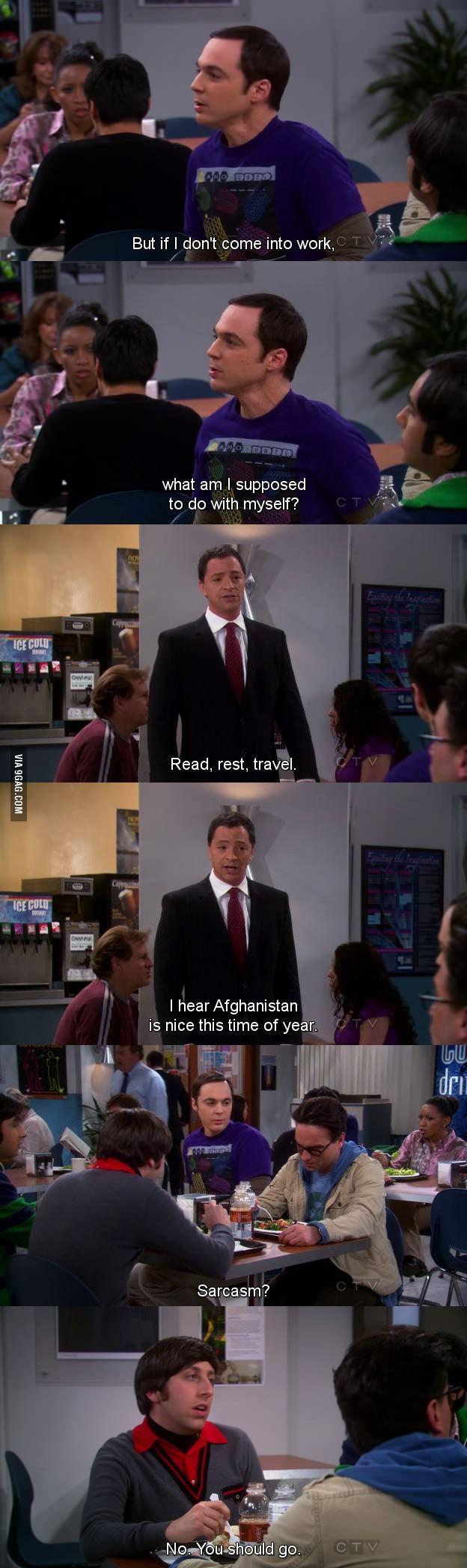 The Big Bang Theory-LOLOLOL