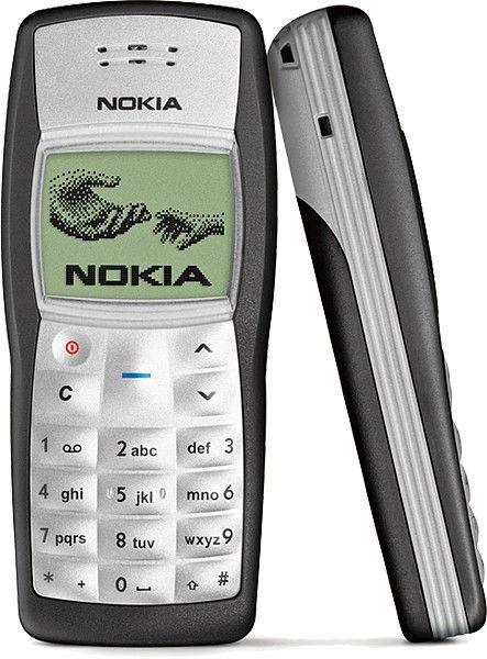 El legado que dejó #Nokia.