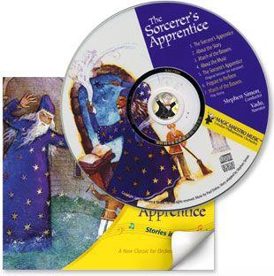 http://www.maestroclassics.com/the-sorcerers-apprentice.aspx