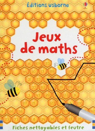 Jeux de maths - SARAH KHAN
