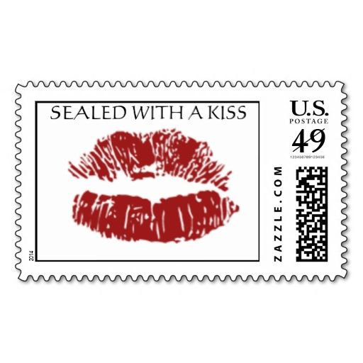 294 Best Valentine Postage Stamps Images On Pinterest | Postage Stamps,  Image And Special Delivery
