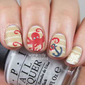176 best halloween nail art images on pinterest make up nail ultimate halloween nail art guide prinsesfo Choice Image