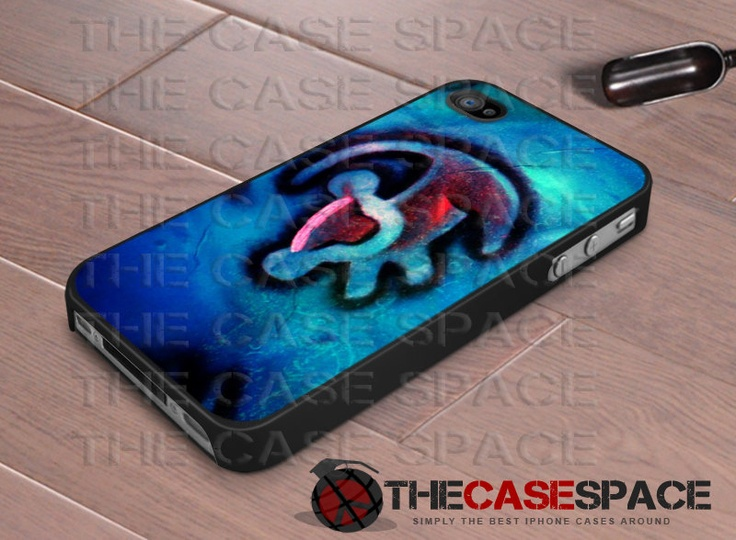 iPhone 4 4s 5 case Simba The Lion King case cover by TheCaseSpace, $15.00
