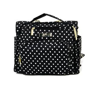 JuJuBe Backpack Diaper Bag Legacy | The Dutchess