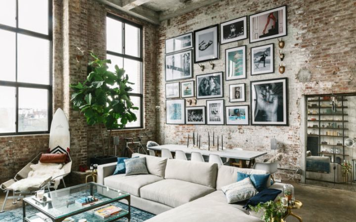 The spacial openness of industrial lofts provide an excellent canvas for owners and interior designers to express a multitude of design aesthetics. While this creative freedom can be vast in...