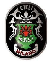 Masi Bicycle logo