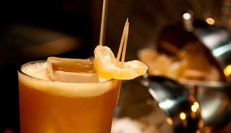 These alcoholic drinks will make you feel like Don Draper with a better life expectancy.