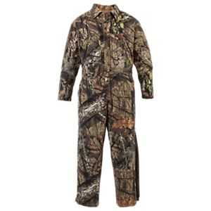 RedHead Silent-Hide Insulated Coveralls for Men - Mossy Oak Break-Up Country - 3XLT