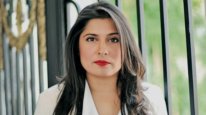 Sharmeen Obaid-Chinoy responds to harassment tweet