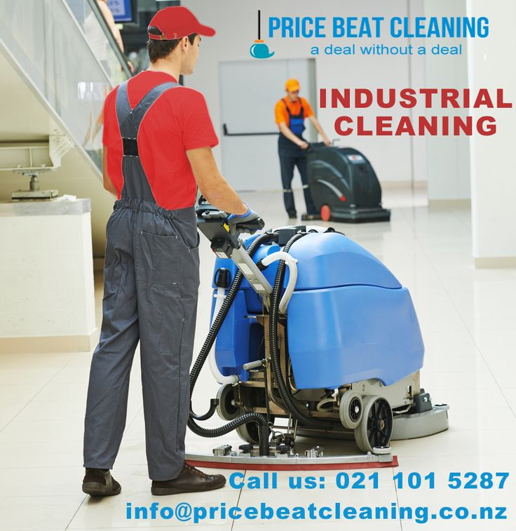 Price Beat Cleaning : Industrial Cleaning Services in Auckland