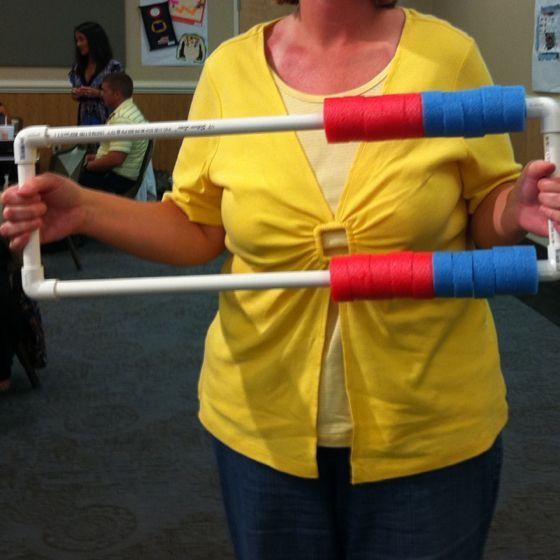 Pool Noodle Repurpose Ideas for Kids
