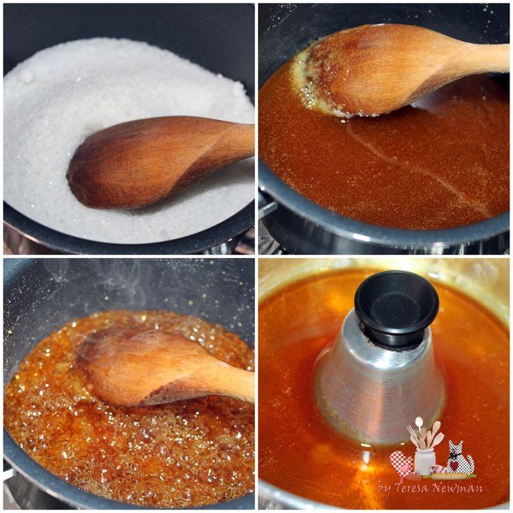 Veja aqui dicas de como fazer uma calda de caramelo perfeita.                                                                                                                                                                                 Mais