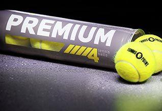 Tennis shop online