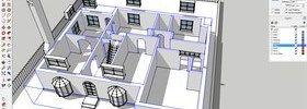 Дизайн интерьера · Школа дизайна и графики