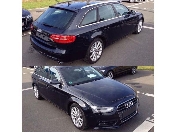 Audi A4 Avant 1.8 TFSI Ambition