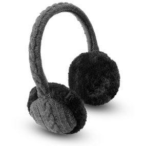 Grazie alle nuove cuffie MUSIC MUFF puoi ascoltare la tua #musica e parlare al telefono proteggendoti dal freddo. Sono dotate di #microfono, tasto di risposta e controllo volume. #lifestyle