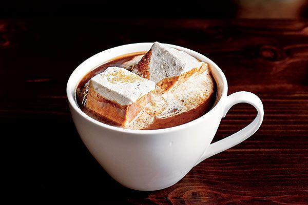 Hot Chocolate (Chicago, IL)- My favorite place to eat in Chicago.  Go for the desserts, stay for dinner.