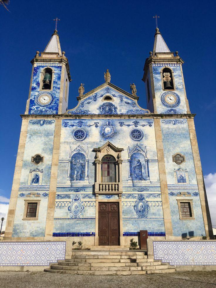 Igreja de Cortegaça 2017