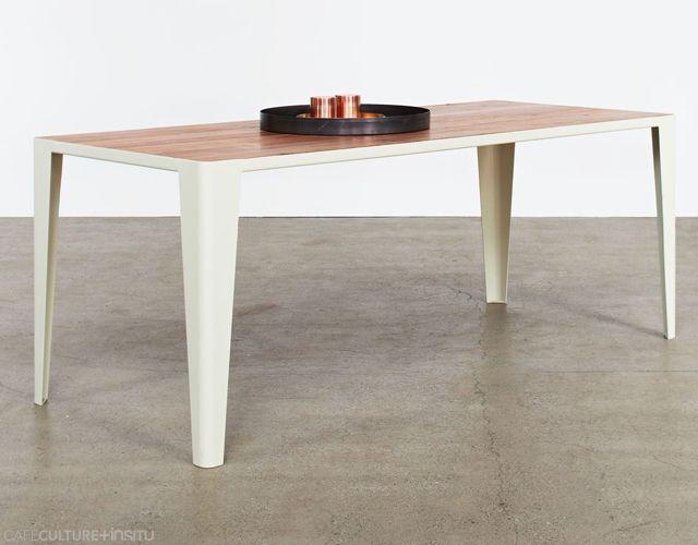 PRESSED TABLE