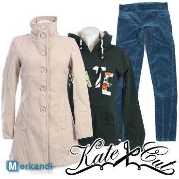 KATE CUT ingrosso abbigliamento donna #88857 | Abbigliamento donna | merkandi.it