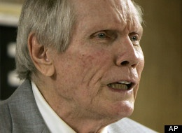 Westboro Baptist Church Founder Fred Phelps May Be Gay, Suggests Former Member Lauren Drain