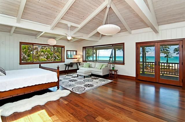 hawaiian style house | Beautiful Beachfront Hawaiian Style Home in Waimanalo | Hawaii Life