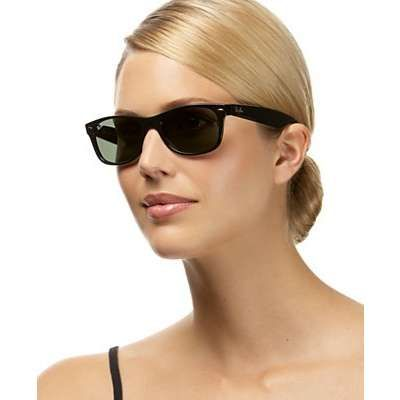 womens ray ban new wayfarer sunglasses  ray ban new wayfarer