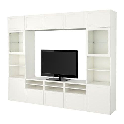 BESTÅ Alm TV IKEA